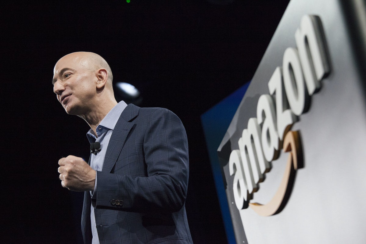 Amazon Is Thriving Thanks to Taxpayer Dollars | The New Republic
