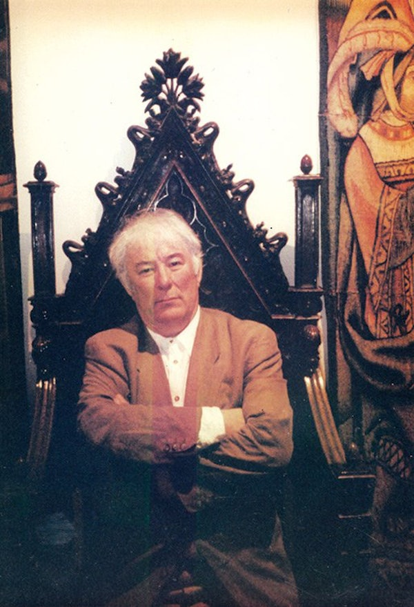 Seamus Heaney, 1939–2013: A Eulogy by Helen Vendler | The