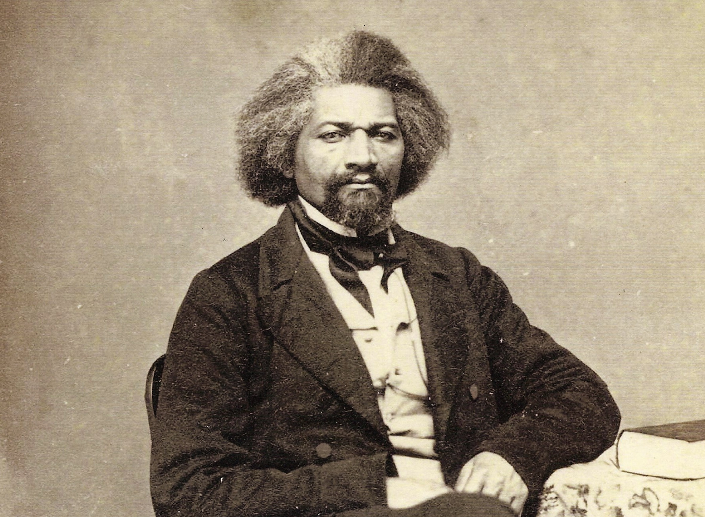 frederick douglass s faith in photography new republic