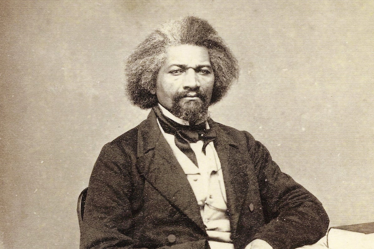 learning to read and write frederick douglass summary