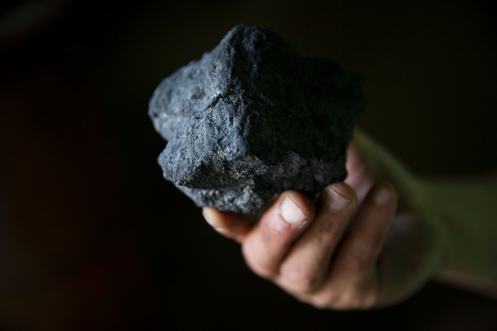 The Tax Bill's Gift to Big Coal