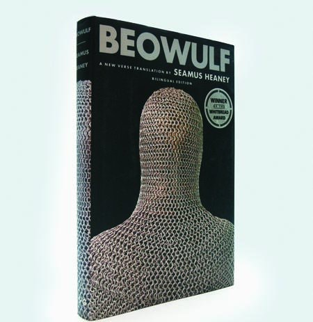 """Beowulf"" translated by Seamus Heaney"