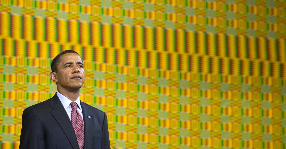 Obamas Disappointing Legacy In Africa The New Republic