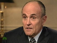 Rudy Giuliani on Hillary, 9/11 and more