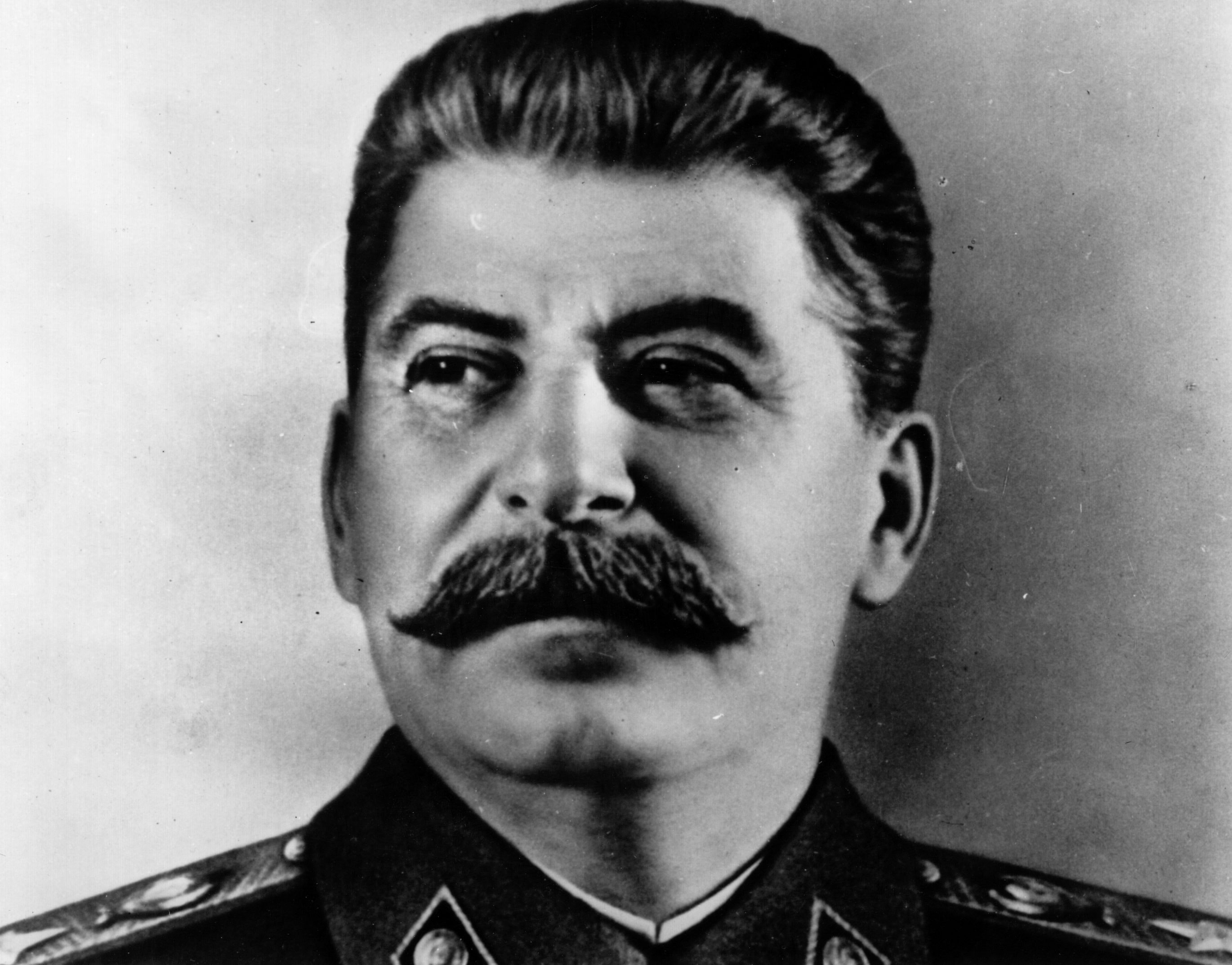 Chronicle of attempts on Stalin