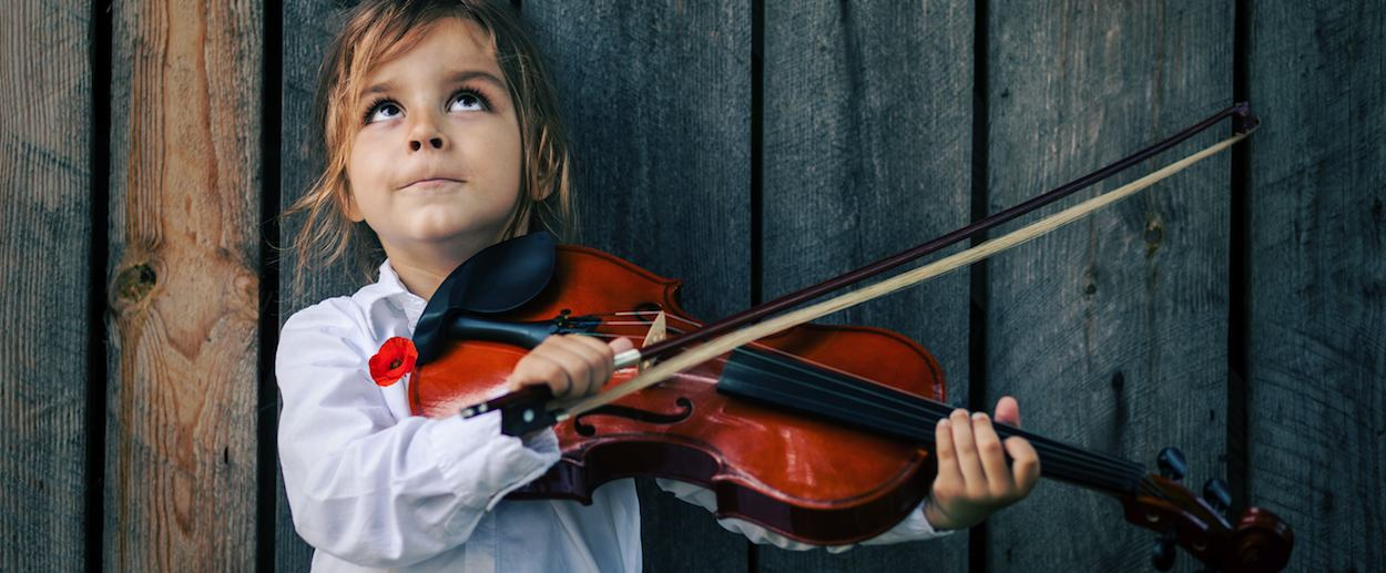 Stop Forcing Your Kids to Learn a Musical Instrument | The