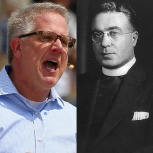 Glenn Beck Is Not Father Coughlin | The New Republic