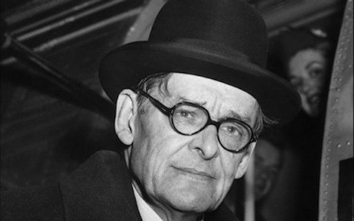 the social cultural and intellectual background of ts eliot Ular figures, the series stresses that no critical thinker ever existed in a vacuum  but, instead, emerged from a broader intellectual, cultural and social history.