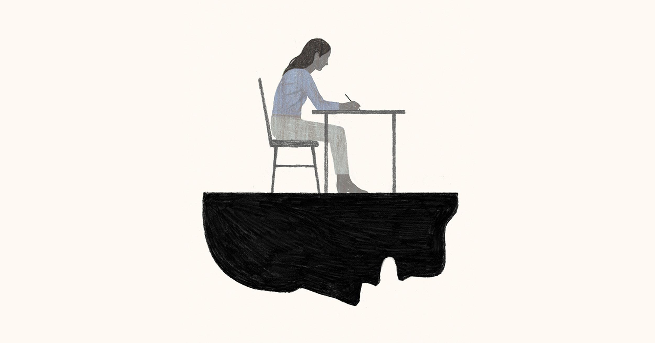 The Reluctant Memoirist