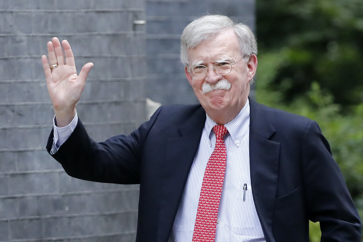 Image result for john bolton