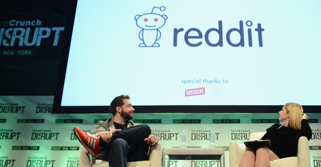 Reddit Will Always Be a Home for Hatred and Harassment | The New
