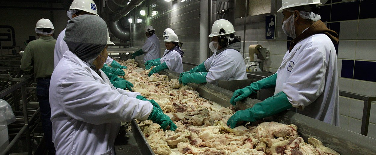 Hormel's USDA Food Inspector Scandal Reveals Lax Conditions   New ...