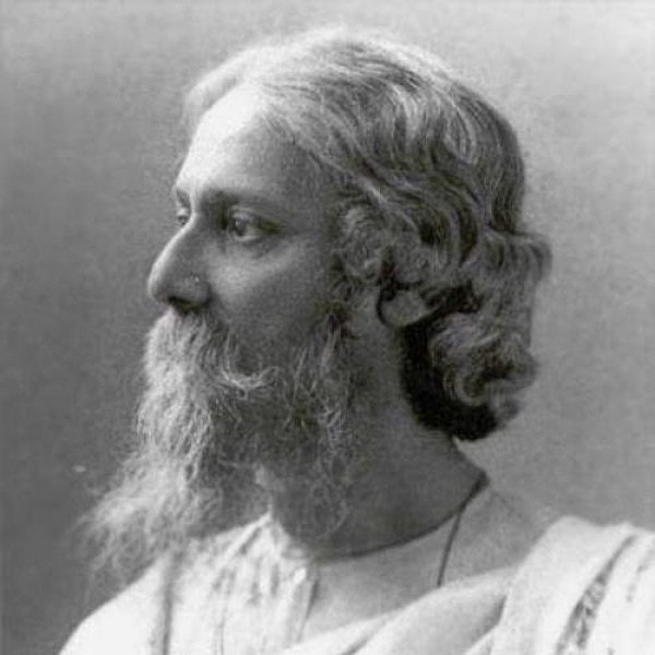 short essay on rabindranath tagore in bengali