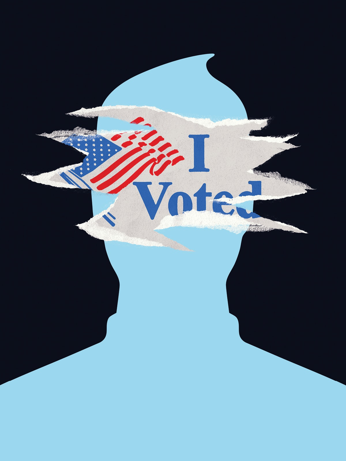 How Political Campaigns Are Messing With Your Mind | The New