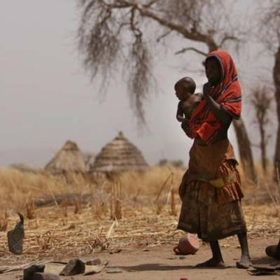 darfur genocide essays
