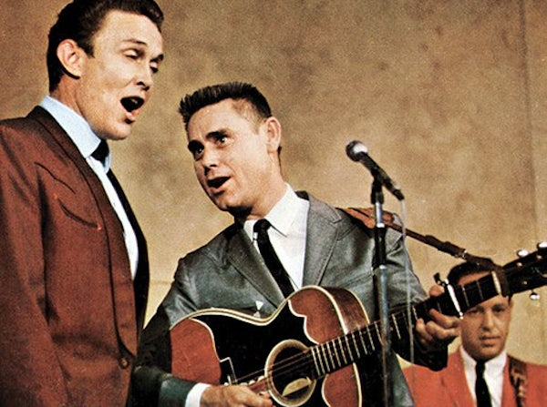 George Jones Ranked with Frank Sinatra and Billie Holiday  Here's