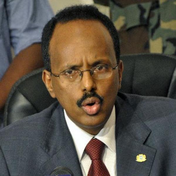 Kolmannen maailman puheenvuoroja: Yhdysvaltojen strategiset intressit Somaliassa