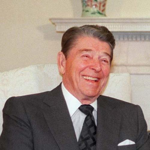 "ronald reagan leadership essays Free essay: leadership what is it that truly distinguishes one as a leader  – ronald reagan ""the first question which the priest and the levite asked was ."
