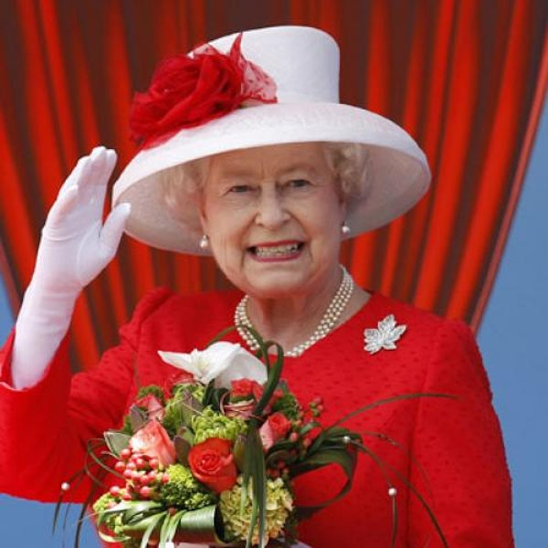 Tim Stanley: God Save the Queen: Why the British Monarchy May Not