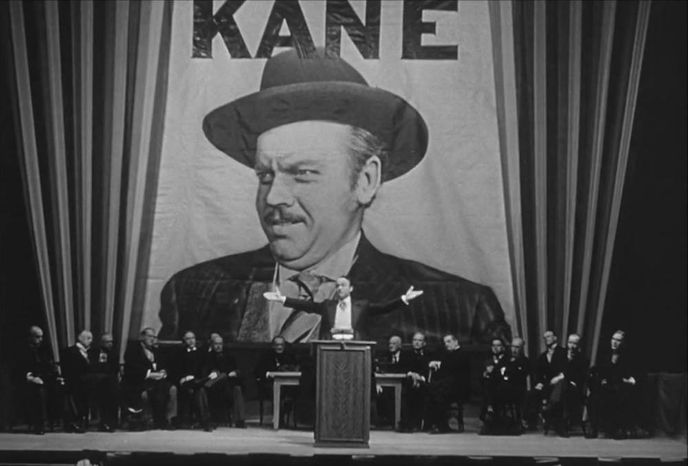 Making Sense of Citizen Kane