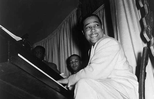 Duke Ellington: Master of the American Musical Idiom