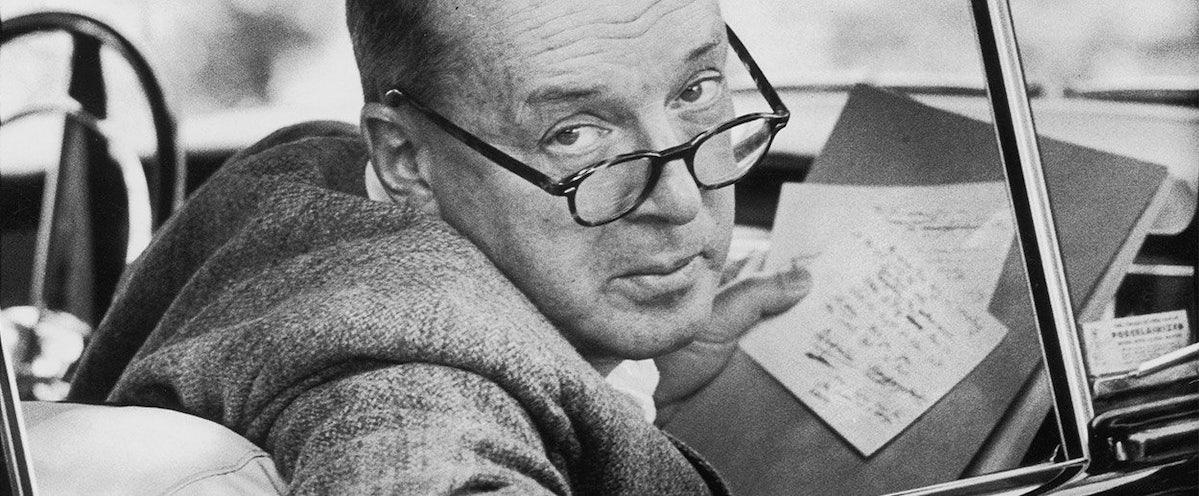 Vladimir Nabokov: The Art of Translation | The New Republic