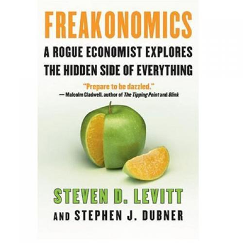 freakonomics fallacy essay In an essay in slate,  else-equal thinking is a common statistical fallacy in fact,  freakonomics: what went wrong.