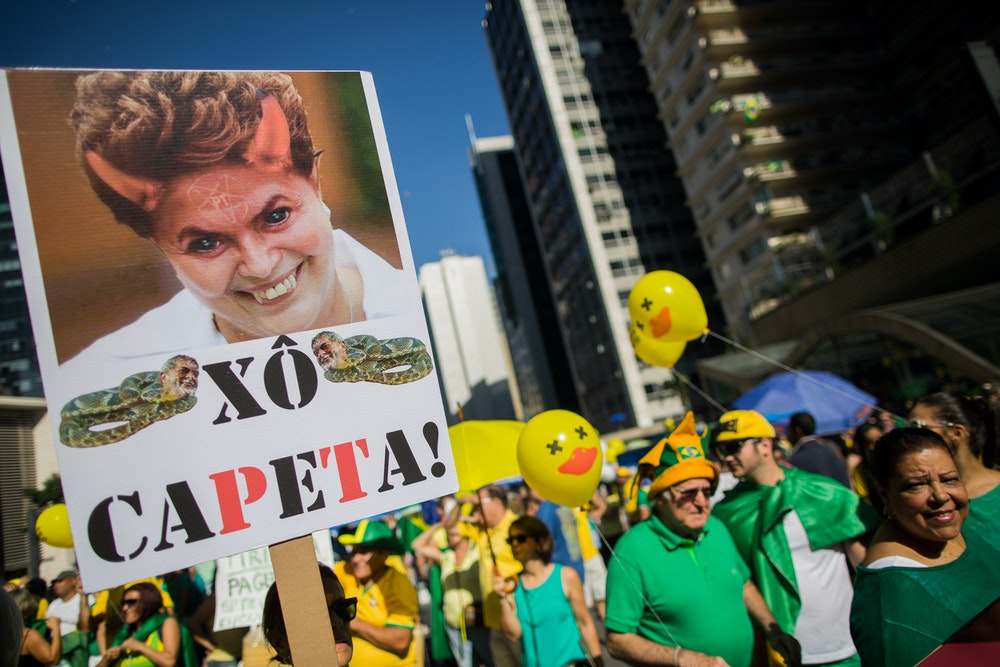 Is the Latin American Left Dead?