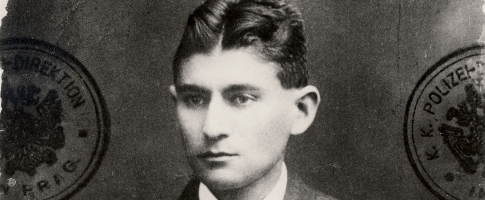 biographical aspects of franz kafka in his works Virtually unknown during his lifetime, the works of kafka  works of kafka father life family  the essay on social aspects in novella the metamorphosis by franz.
