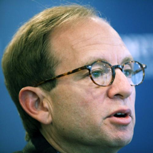 Steven Rattner: An Interview With The Car Czar. His New