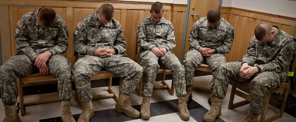 Generation PTSD What The Trigger Warning Debate Is Really About