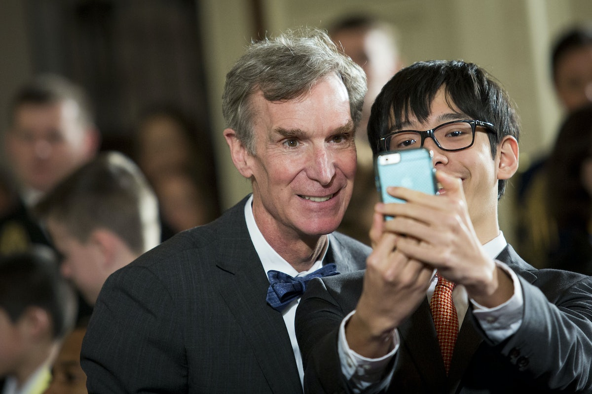 bill nye is not the right guy to lead the climate fight the new