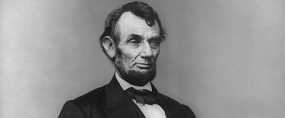 the significance of president abraham lincol Find out more about the history of abraham lincoln's assassination, including videos assassinated president abraham lincoln at ford's theatre in washington.