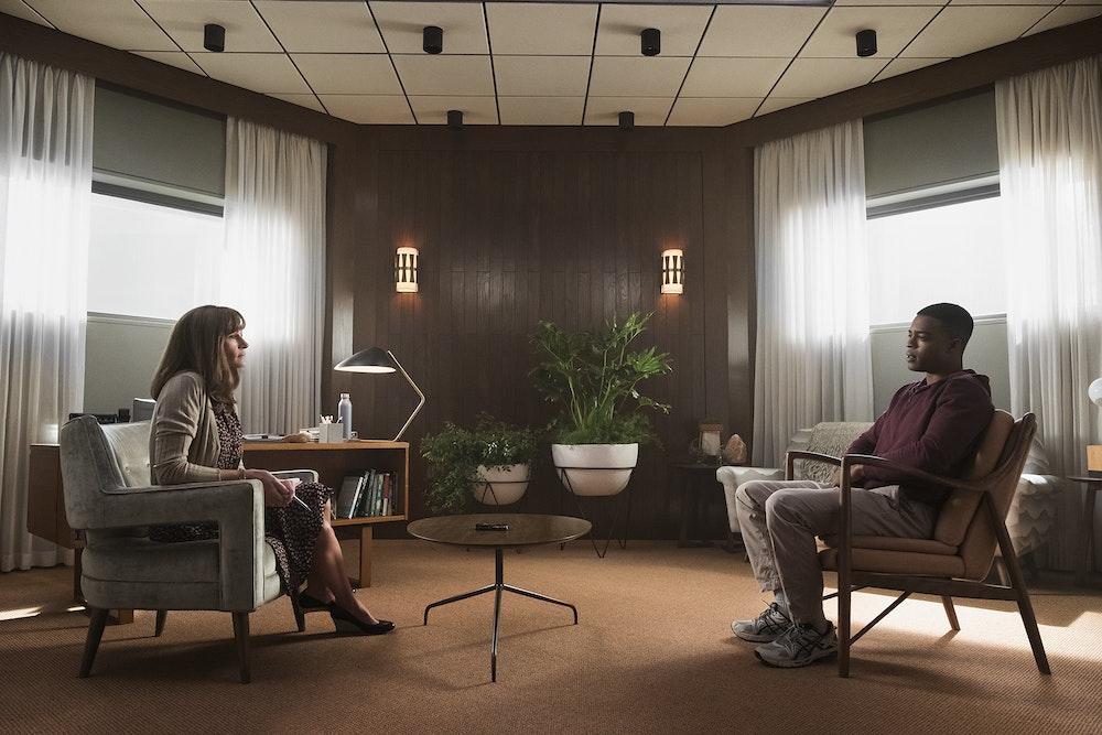 The Menacing Midcentury Aesthetic of Prestige TV
