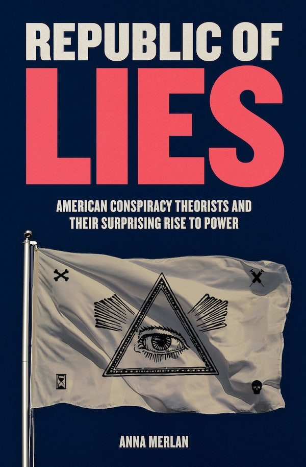 Democratic Rot and the Origins of American Conspiracism | The New