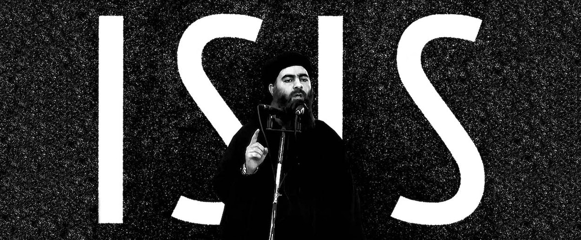 ISIS: A History of the Islamic State's New Caliphate in