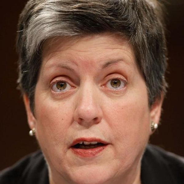 Everything Is Not Copacetic Ms Napolitano Has Realized The New