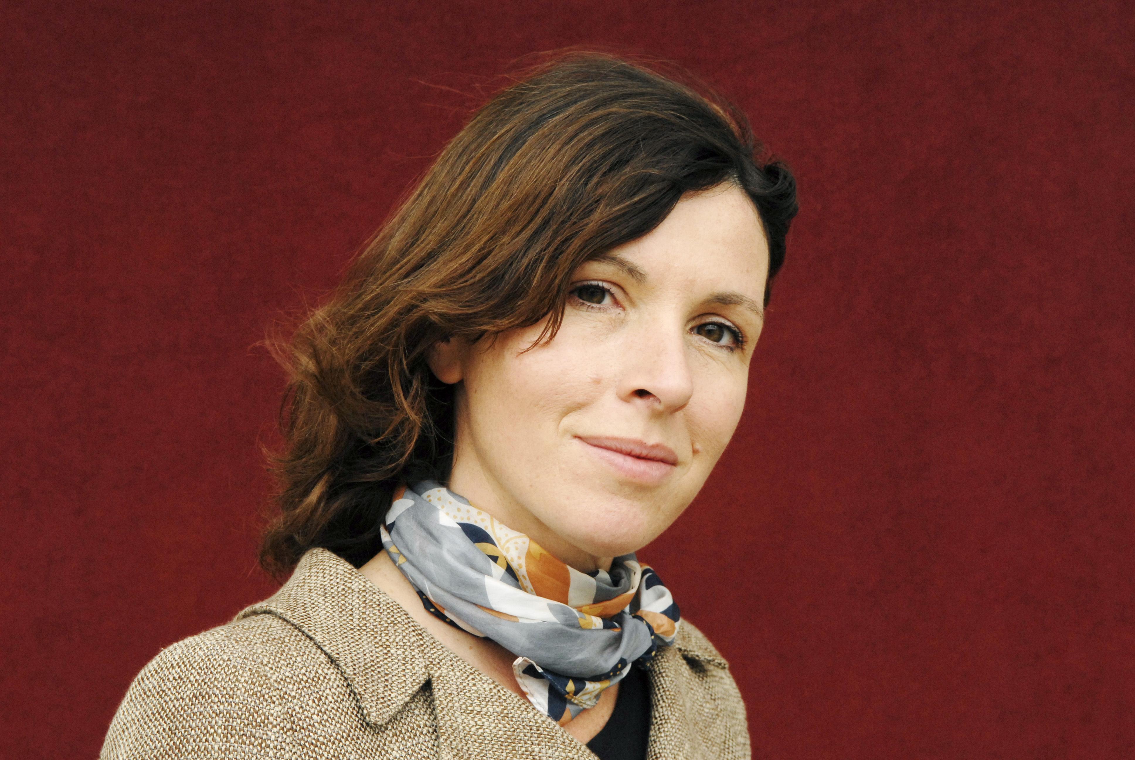 Rachel Cusk Confronts the Chaos of Genius