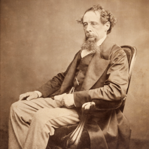 a personal view of charles dickens novel great expectations Charles dickens, writer: great expectations charles dickens' father was a clerk at the naval  personal details other  charles dickens' novel oliver.