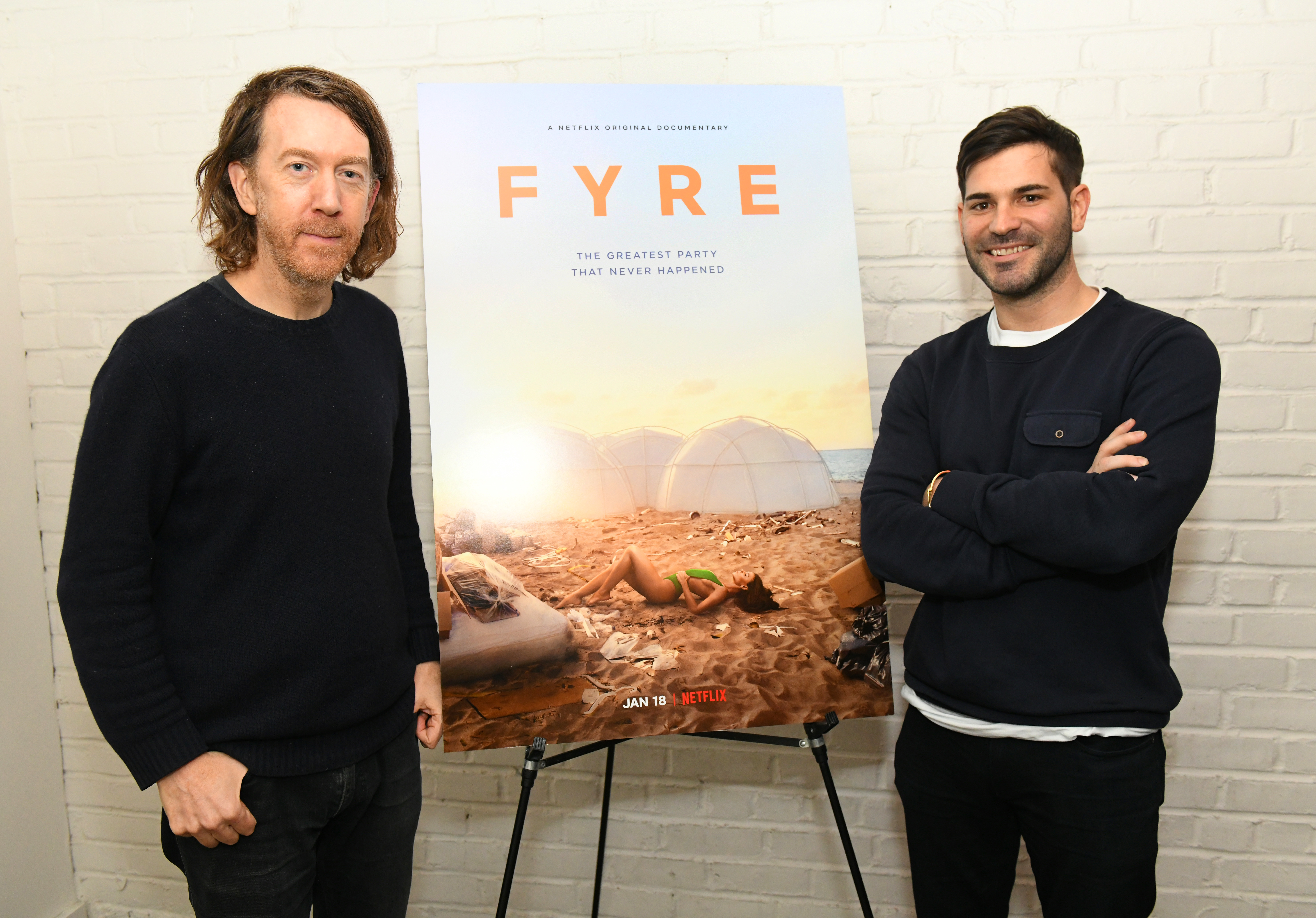 Fyre Festival Was a Huge Scam  Is Netflix's Fyre Documentary a Scam