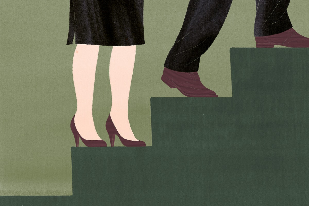 The Case Against Revealing Your Salary to Future Employers