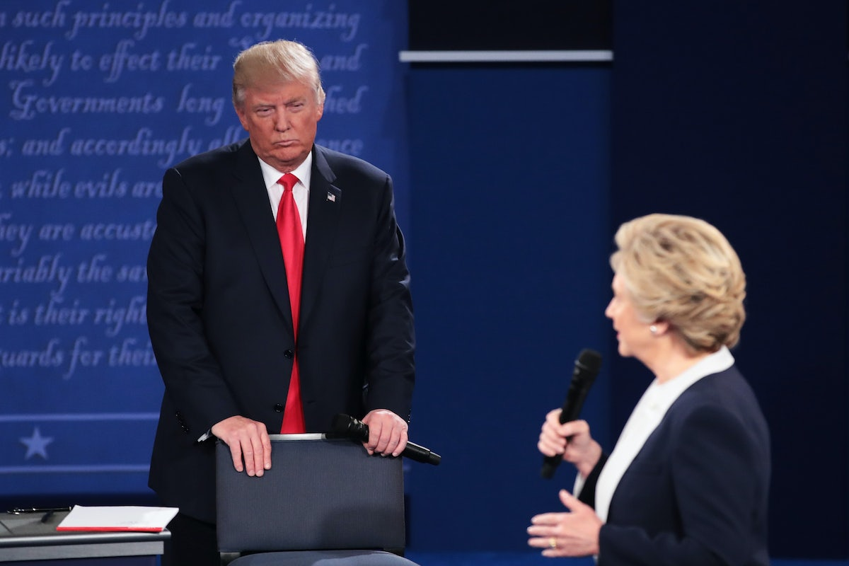 donald trump can t stand losing to a girl the new republic