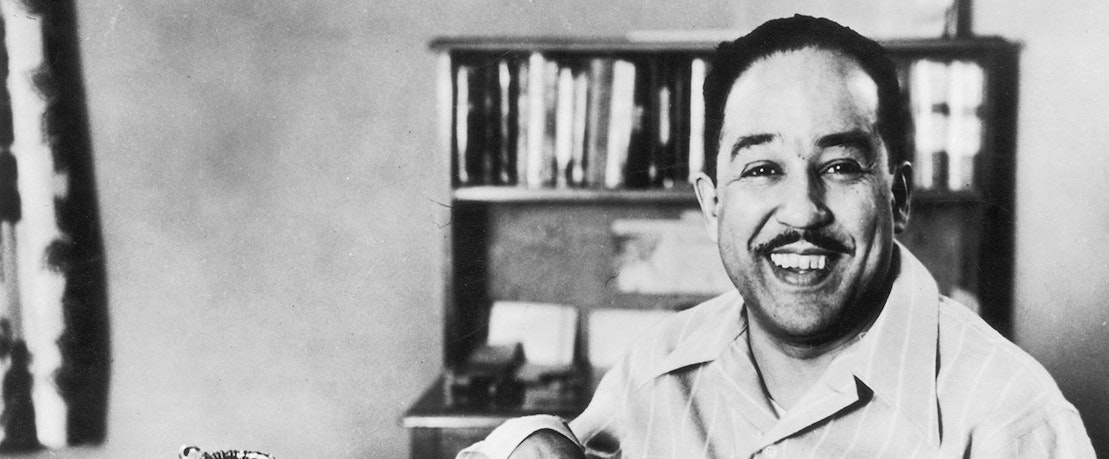 """langston hughes as befits a man The man introduced is one who follows stereotypes, """"i'm a bad, bad man"""" (1) because he is introduced to them by his social surroundings, """"cause everybody tells me so"""" which reinforces his beliefs."""