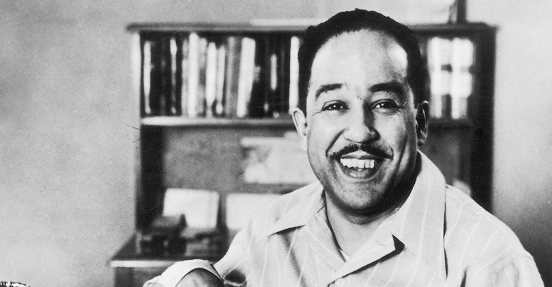 the langston hughes Early life langston hughes was born in joplin, missouri, on february 1, 1902, to carrie m langston and james n hughes his parents separated soon after his birth, and hughes was raised mainly by his mother, his grandmother, and a childless couple, the reeds.