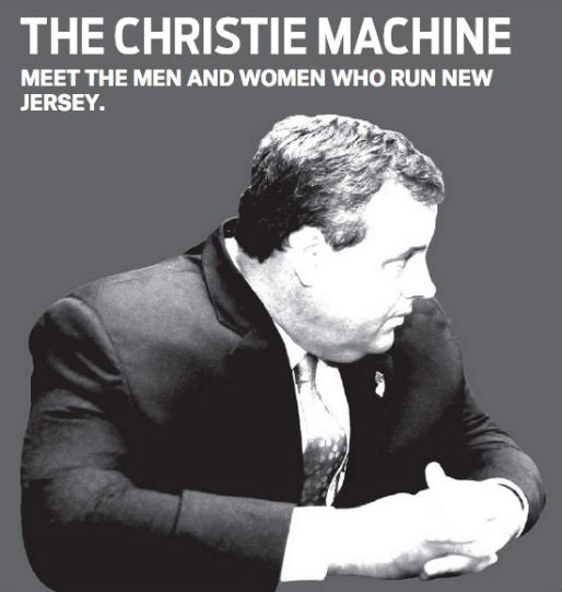 Meet the Christie Machine