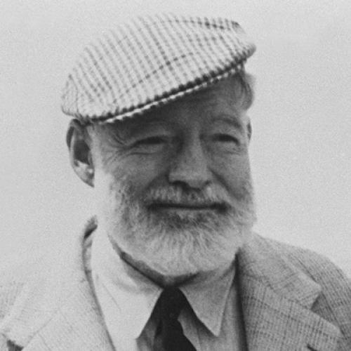 The early careers of ernest hemingway
