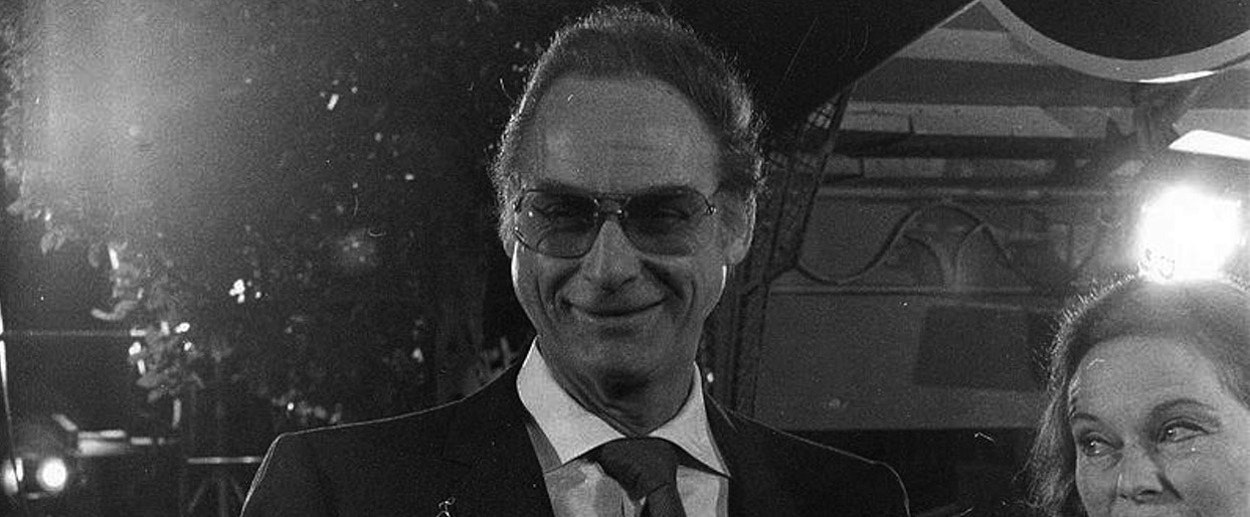 Dick cavett comedy with you