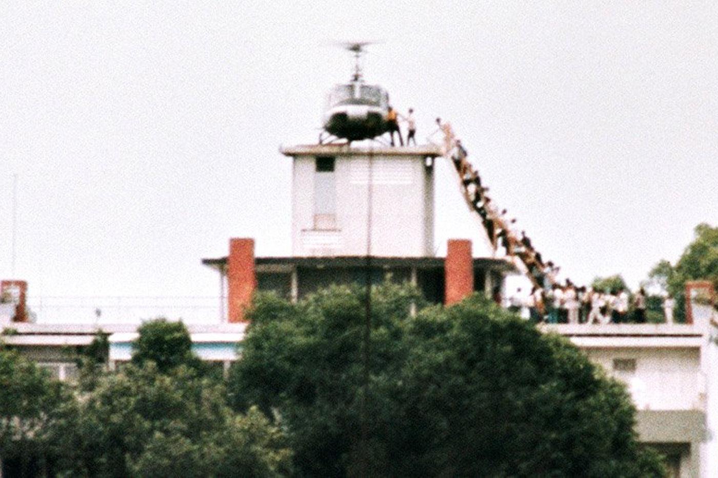 Fall of Saigon Anniversary: How U.S. Managed Its Vietnam Failure | The New  Republic