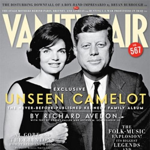 Elegant U201cKate Middleton: A Kennedy?u201dVanity Fair Tweeted On April 1, Linking To A  Story That Purported To Uncover A Genealogical Link Between The  Princess To Be And ...