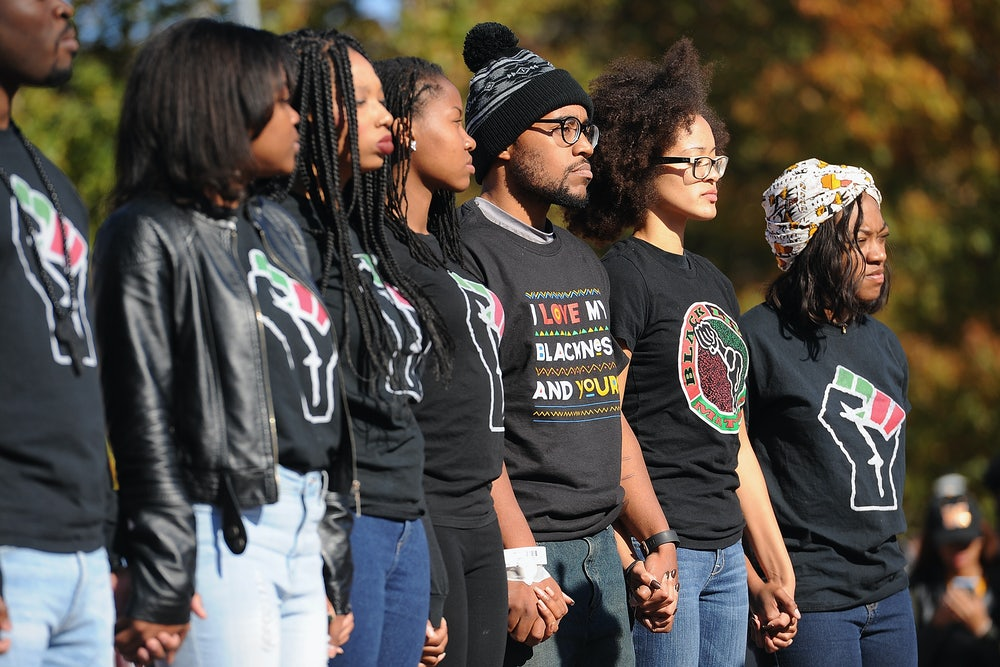 Image result for Black activism